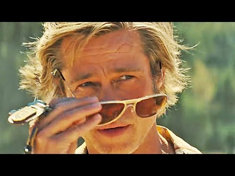 Once Upon A Time in Hollywood | official trailer #1 (2019)