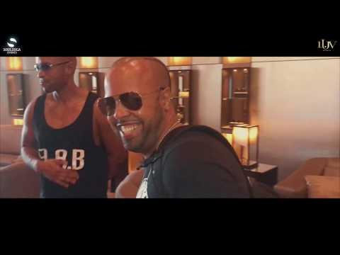 AKAY & DJ SIM bei Taff Pro7 – DUBAI (Burj Khalifa I Armani Club) #luvevents #soulsugaevents