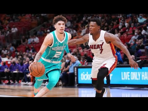 Download Charlotte Hornets vs Miami Heat Full Game Highlights | October 11 | 2022 NBA Preseason