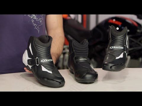 alpinestars smx 1 r boots review at revzillacom