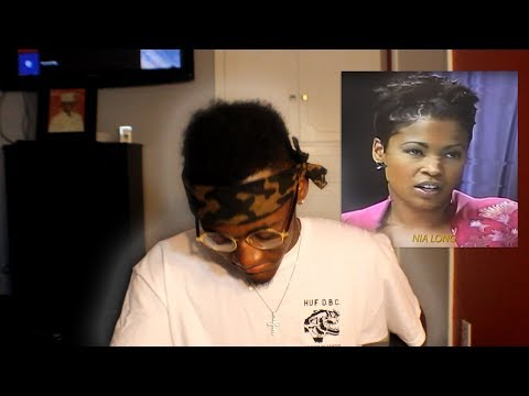 A$AP FERG - Nia Long ( Review/ Reaction )
