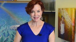 Lynne Barletta, Visionary School of Arts. Treasure Coast Video Production