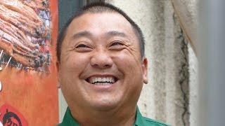 山本圭壱 広島カープの試合を実況中継 http://kabutomo.net/img.php?fil...