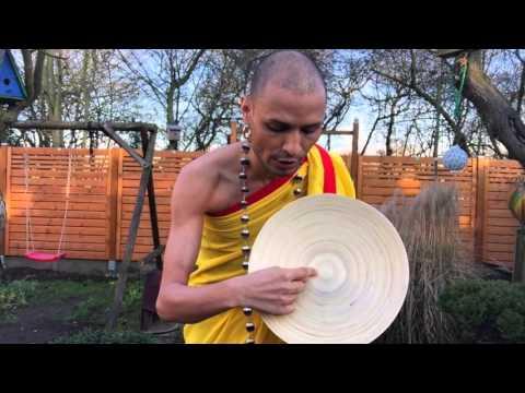 The Secret Himalayan Sound Wheels