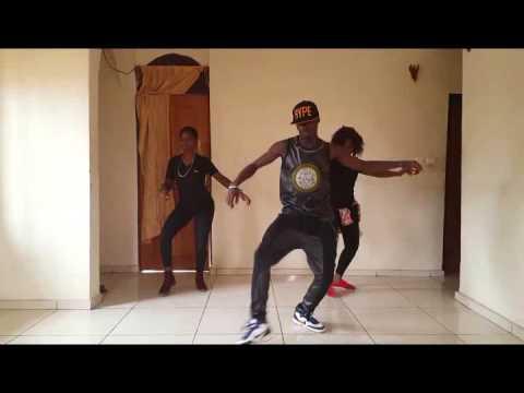Makon Nsongo official video
