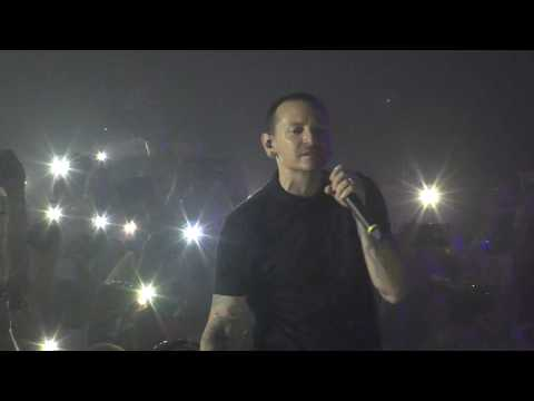 Linkin Park 2017-06-15 Cracow, Tauron Arena, Poland - One More Light (4K 2160p)