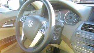 2008 Honda Accord Start Up, Engine, and In Depth Tour