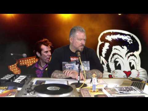 Interview with Slim Jim Phantom