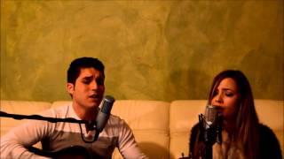 Banda MS - Sólo Con Verte (Cover Octubre Doce)