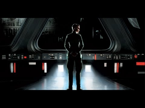 "Tarkin Intro (Canon)  - ""The Clone Wars are a memory..."" - Tarkin Audiobook"