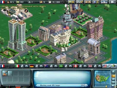 Economy Games