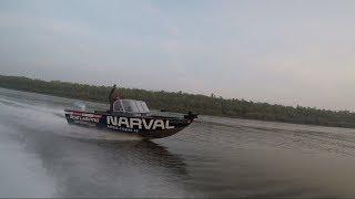 Рыбалка с ведущим Zander Pro Cup