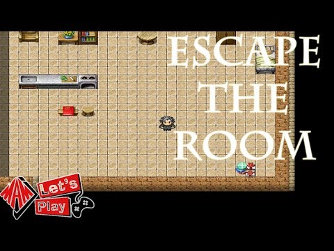 Can You Make It Out? | Escape the Room |