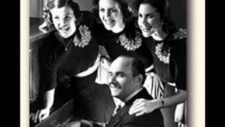 Download Bei Mir Bist du Schon - The Andrews Sisters MP3 song and Music Video