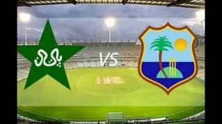 Trench fight: Pakistan, West Indies seek first points - World Cup 2015