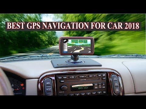 Gps Navigation For Car 2018-Top 10 Best Gps Navigation For Car 2018