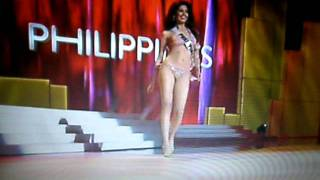Video Miss Philippines Shamcey Supsup - MU 2011 Preliminary Competition/Swimsuit download MP3, 3GP, MP4, WEBM, AVI, FLV Juni 2018