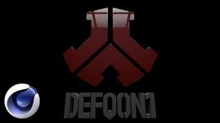 Создание 3D логотипа в Cinema 4D(, 2013-09-01T13:02:31.000Z)