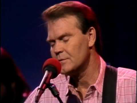 Glen Campbell and Jimmy Webb: In Session - Wichita Lineman