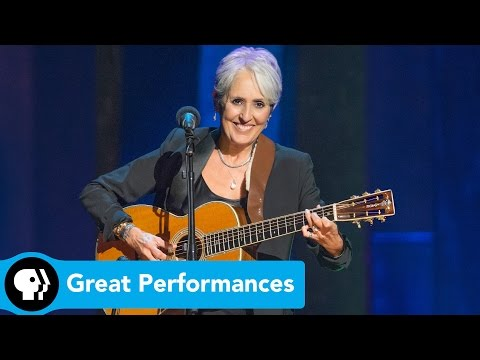 GREAT PERFORMANCES | Joan Baez 75th Birthday Celebration | PBS