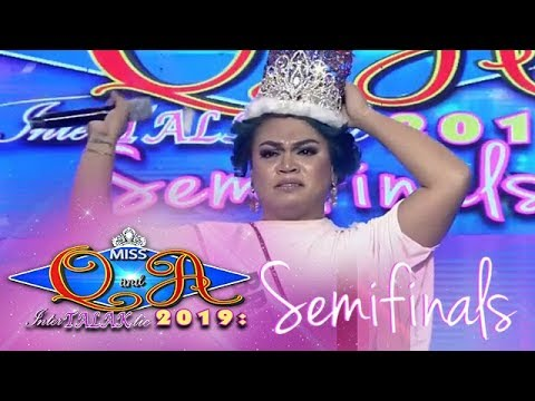 It's Showtime Miss Q & A: Brenda Mage advances to the grand finals