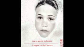 Maria Paolo Colombo * Il negativo dell
