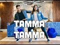 Tamma Tamma loge Dance video | Mr D | badrinath ki dulhnia 2017