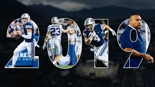 Walk on Water - 2019 BYU Football Hype Video