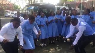 Umlazi Gospel Choir Songs Download