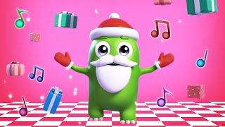 Музыкальные мультики Сина и Ло - Новый год - Детские песни