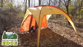 Big Agnes Three Forks Shelter Mp3