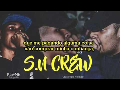 S.N CREW - ZONA DE GUERRA