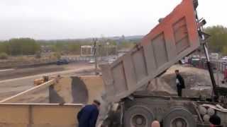 Дробильно сортировочный комплекс в Красноярске