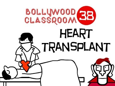 Bollywood Classroom | Heart Transplant | Episode 38