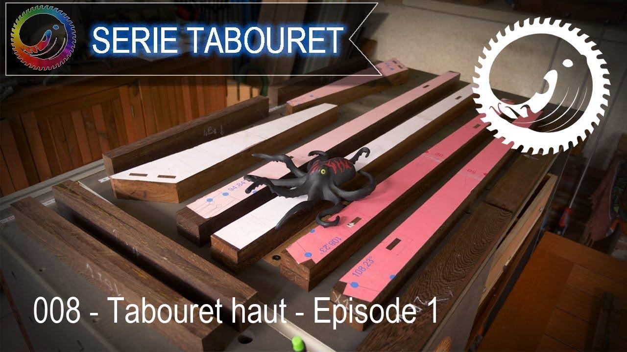 De 01 Bar Stool Episode Tabouret vnOwN8m0