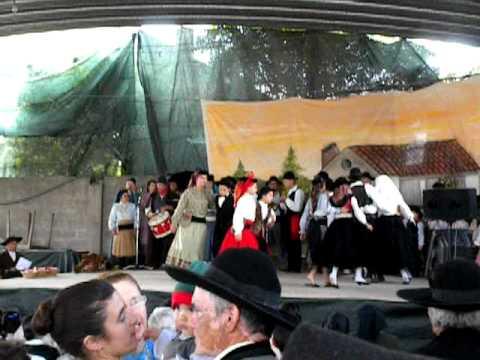 """Grupo Folclorico Etnografico Infantil de Macinhata do Vouga """"Salteadinho"""".AVI"""