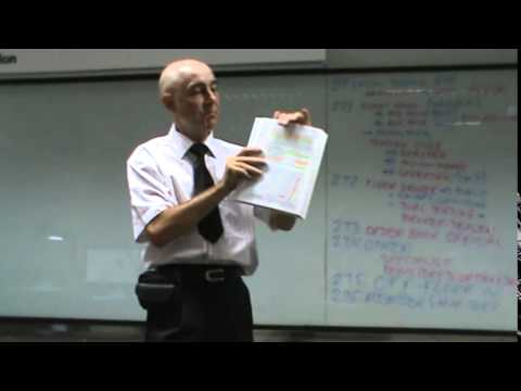 Financial Derivatives - Lecture 05