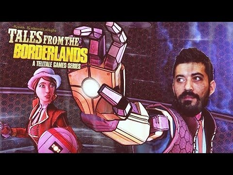 ÜÇ KAĞITÇILAR ÇETESİ | Tales from the Borderlands