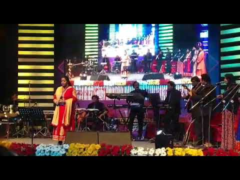 Mere Maula Performed By Anjali Chauhan