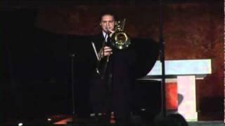 Stjepan Sulek -Sonata (Vox Gabrieli) and bows