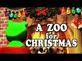 Gangnam Gummy Style Dance Gummibär The Gummy Bear 싸이강남스타일 A Zoo for Christmas [complete episode]