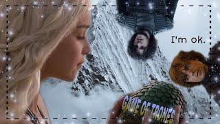 СЮЖЕТ 1 сезона ИП / О ЧЕМ ПЕРВЫЙ СЕЗОН ИГРЫ ПРЕСТОЛОВ