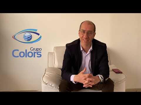 ¡En el 2021 Grupo Colors tiene grandes sorpresas para ti!