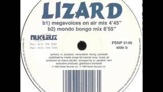 Mauro Picotto - Lizard (Megavoices On Air Mix)