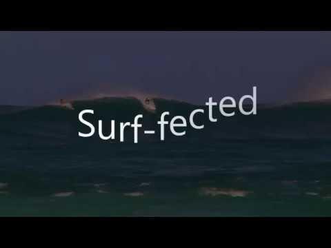 Surf-fected