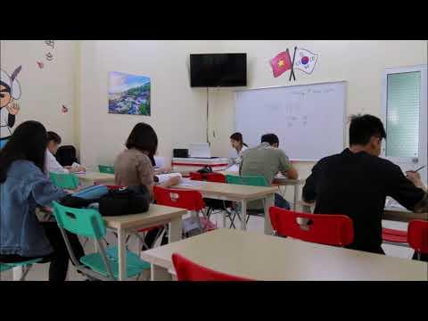 Các chương trình học tiếng Anh giao tiếp tại trung tâm ngoại ngữ Hải Phòng