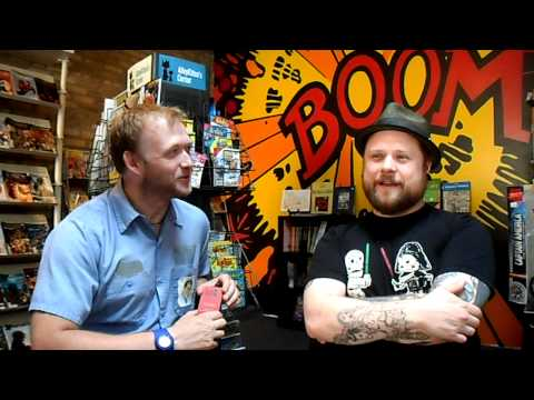 Alley Cat Comics: It's Frisky Business with Chicago's Latest Hero Haven!