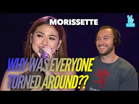 Morissette Amon - Asia Song Festival 2017   Complete Performance   REACTION!!!