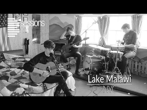 Lake Malawi - 'NYC' live Bsession