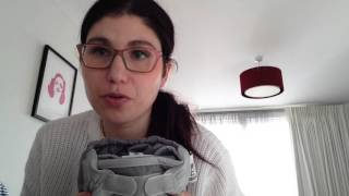Close Pop-in and night boosters Cloth nappy demo by Nappy Love